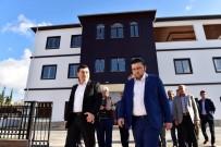 KEMAL SUNAL - Münir Özkul'un Anısı Kepez'de Yaşayacak