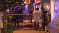 CADDEBOSTAN - Caddebostan'da vale kavgasında 2 kişi hayatını kaybetti