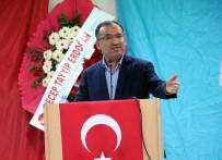 TARAFSıZLıK - 'Ortada Bir Tiyatro Var, Buradan Adalet Beklemeyiz'