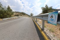 CANKURTARAN - Pamukkale Belediyesi'nden Şehir İçi Trafiğine Alternatif Yol
