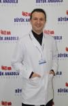 BELDEN - Rot Balansla Fıtık Tedavisine Doktorlardan Tepki