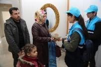 MEHMET TAHMAZOĞLU - Şahinbey'de Geri Dönüşümle 284 Bin Ağacı Kesilmekten Kurtardı