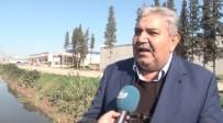 DOĞU AKDENİZ - Sanayi Sitesi Yönetim Kurulu Başkanı Özcan Açıklaması 'Yenilenmeyen Pis Su Kanalı Sanayi Sitesini Sular Altında Bıraktı'