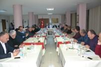KAHVEHANE - Saruhanlı Belediye Meclisi Yılın İlk Toplantısını Gerçekleştirdi