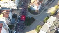 SINOP VALISI - Sinop'ta Sarıkamış Şehitleri Anıldı