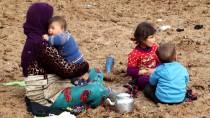 GEÇİŞ ÜCRETİ - Suriyelilere İnsani Yardım