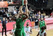 AHMET DURSUN - Tahincioğlu Basketbol Süper Ligi Açıklaması Darüşşafaka Açıklaması 80 - Yeşilgiresun Belediyespor Açıklaması 73