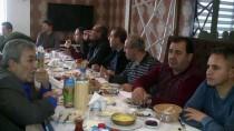 KIŞ MEVSİMİ - Tarihi Bayburt Evleri Çalıştayı Sonuç Bildirgesi