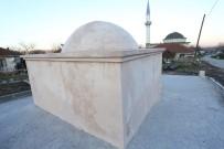 AYASOFYA - Tarihi Çeşmeler Ayasofya Ve Süleymaniye'nin Harcıyla Restore Ediliyor