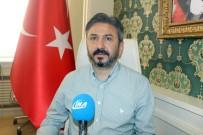 ERKENEK - TBMM Başkan Vekili Aydın'dan Barajlarla İlgili Açıklama