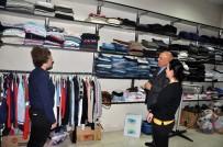 Tunceli'de Mağaza Gibi 'Hayır Çarşısı'