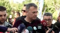 TOLGAY ARSLAN - 'Türk Futbolunun Marka Değeri Yükselmeli'