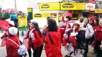 CUMHURİYET MEYDANI - 'Türkiye Şehitleriyle Yürüyor' Etkinliği