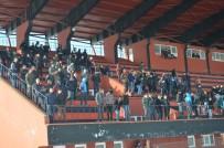 Yüksekova Belediyespor Açıklaması 1 -  Diyarbakır Yolspor Açıklaması 1