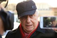 İSMAIL HAKKı KARADAYı - 28 Şubat Sanığı Emekli Orgeneral Çetin Doğan, Dava Öncesi Açıklama Yaptı