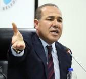 TAVUK ÇİFTLİĞİ - Adana Büyükşehir Belediyesi'nde 'Hizmet Sayısı' Krizi