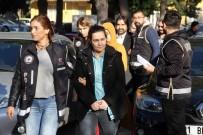 ÖĞRENCİ BURSU - Adil Öksüz'ün Toplantı Yaptığı Otelin Sahibi Ve Çalışanları Adliyeye Sevk Edildi
