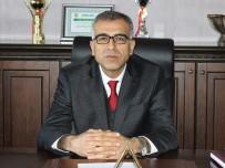 KORNEA NAKLİ - Adıyaman'a Göz Bankası Kuruluyor