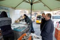 ALABALIK - Ahlat'ta En Çok İnci Kefali Balığı Tercih Ediliyor