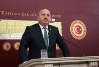 TOPRAK MAHSULLERI OFISI - AK Partili Gündoğdu Açıklaması 'Fındık Üreticisi Mağdur Edilirse Kendimi Yakarım'