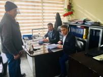 YOĞUN MESAİ - Akçakale Belediyesinde Kadro Heyecanı