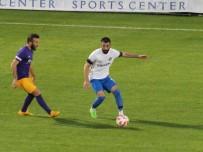 FATİH GÜL - Altay, Eyüpspor'u 1-0 Mağlup Etti