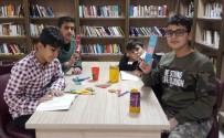 SEZAI KARAKOÇ - Altındağlı Çocuklar 'Kitaplar Sizden, Ayraçlar Bizden' Dedi
