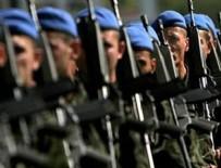 MILAT - Bakan Faruk Özlü'den 'kısa dönem askerlik' açıklaması