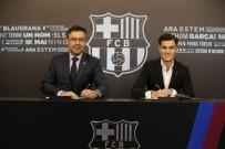 LA LIGA - Barcelona'da Coutinho İmzayı Attı