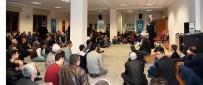DİN EĞİTİMİ - Başkan Altay Açıklaması 'Sanayi Çalışanı Gençlerimizin Yanındayız'