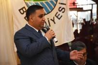 BURHANETTIN KOCAMAZ - Başkan Can Açıklaması 'Toplu Konut Hamlesi Başlatıyoruz'