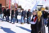 ERCIYES - Başkan Çelik, 'Kayseri'yi Tanıtıyor, Ekonomiyi Büyütüyoruz'