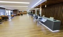 DEKORASYON - Başkent'ten Ev Konseptinde Poliklinik Hizmeti