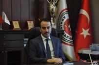 KAMU GÖREVLİSİ - Başsavcı İnanç Açıklaması '2018 Karar Yılı Olacak'