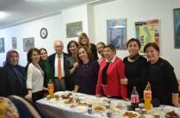 KADIN CİNAYETLERİ - Bektaşoğlu Açıklaması 'Türkiye'nin Kaderini Kadınların Tercihi Belirleyecek'