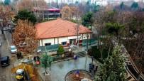ERCAN TURAN - Büyükşehir Belediyesi Yaşlı Destek Programını Hayata Geçiriyor