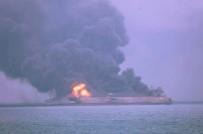 PANAMA - Çin'deki Tanker Kazasında 1 Cesede Ulaşıldı