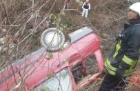 Çorum'da Trafik Kazası Açıklaması 2 Ölü
