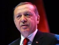 HÜSEYIN AYDıN - Cumhurbaşkanı Erdoğan'dan Kılıçdaroğlu hakkında suç duyurusu