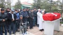 MEHMET DEMIR - Dağıtım İznindeyken Göçük Altında Ölen Asker Defnedildi