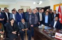 YıLMAZ ÖZ - Didim AK Parti'de İkinci Temayül Heyecanı