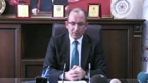 İHBAR TAZMİNATI - 'Donanma Komutanlığı Davası Adli Tatil Öncesi Karara Bağlanabilir'