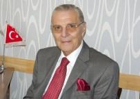 HUKUK DEVLETİ - Duayen Avukata Son Görev