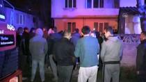 Düzce'de Ev Yangını Açıklaması 1 Ölü