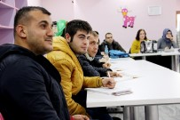 KAMU PERSONELİ - Engelli Adaylar Sınava Hazırlanıyor