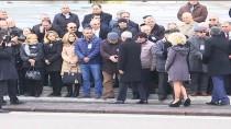 ANKARA ÜNIVERSITESI - Eski Konya Milletvekili Akıncı'nın Vefatı