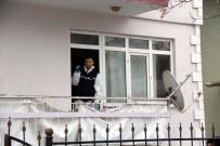 AYDOĞAN - Evinde 10 Yerinden Bıçaklanarak Öldürüldü