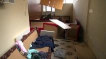 ADALET BAKANI - FETÖ'nün Kapatılan Okulunda Gizli Oda Bulundu
