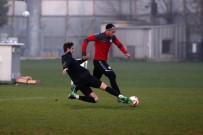MANISASPOR - G. Manisaspor U21 Takımını Farklı Geçti Açıklaması 7-1
