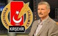TARAFSıZLıK - Gazeteciler Cemiyeti Başkanı Turpçu Açıklaması 'Gazetecilik Önemli Bir Misyon İçermektedir'